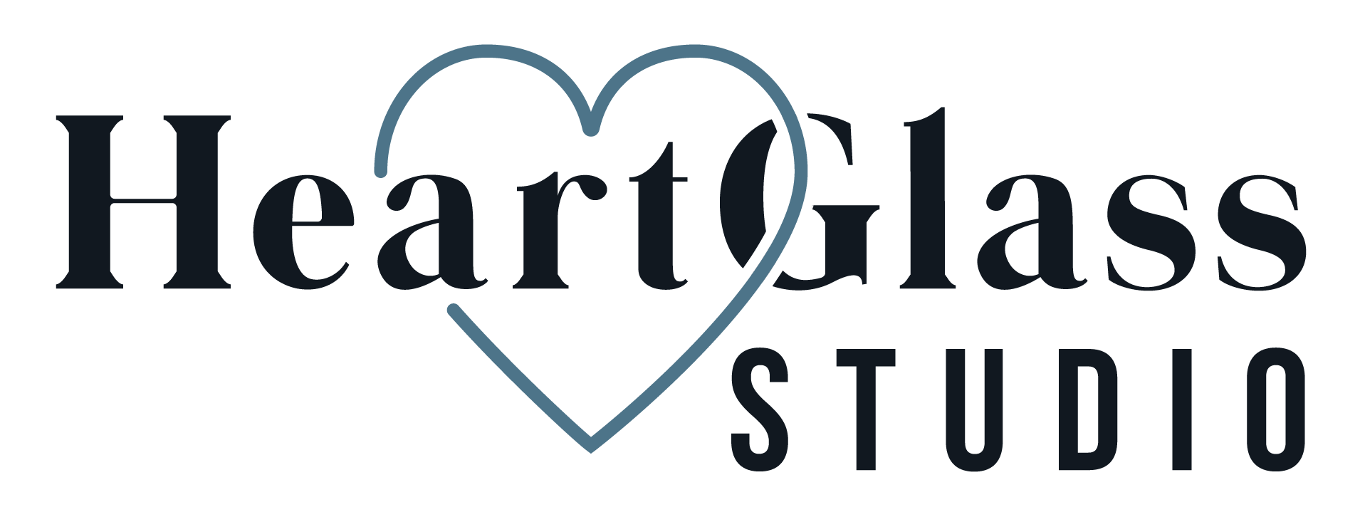 HeartGlass Studio